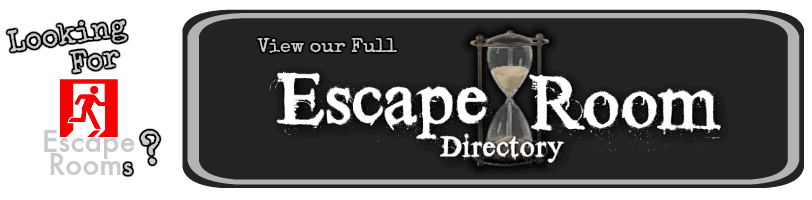 Scare Factor Escape Room Directory