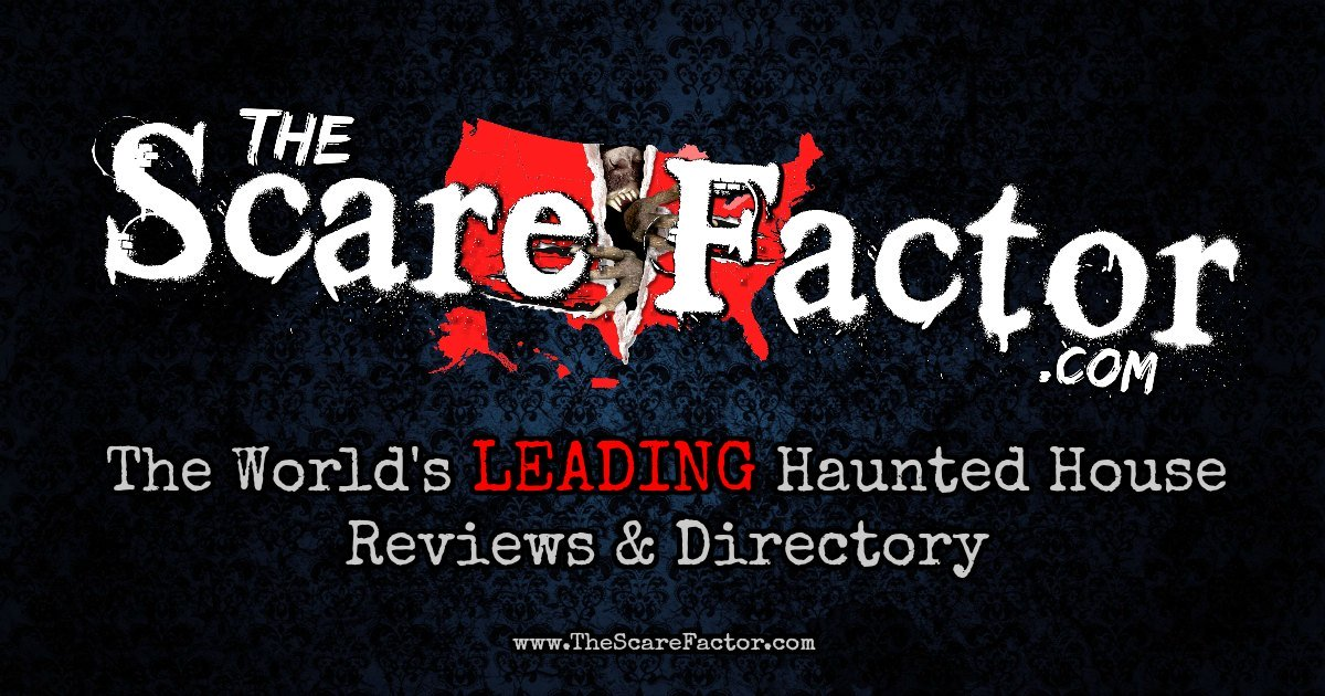 Haunted House Reviews And Directory The Scare Factor