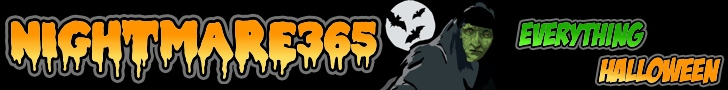 Nightmare 365 Halloween Podcast