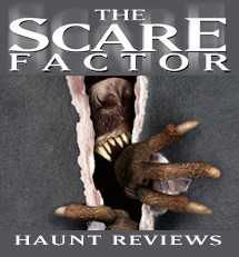 scare factor review