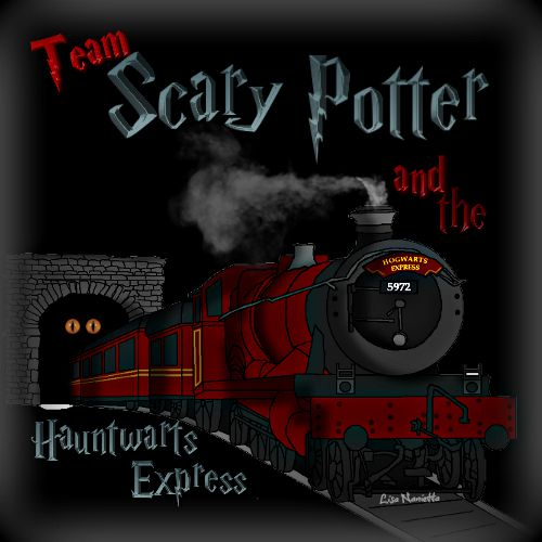 Team Scary Potter