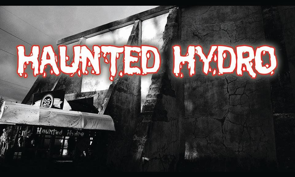 Haunted Hydro
