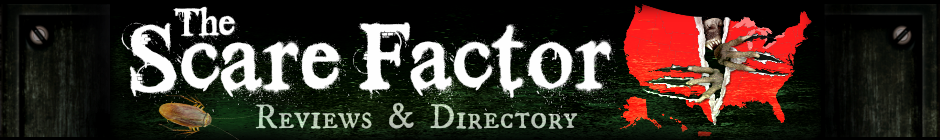 The Scare Factor Haunted House Reviews
