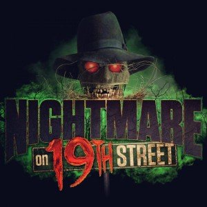 Nightmare on 19th Street