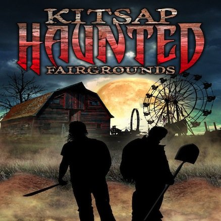 Kitsap Haunted Fairgrounds