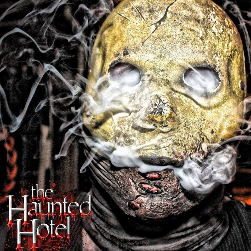 Haunted Hotel KY