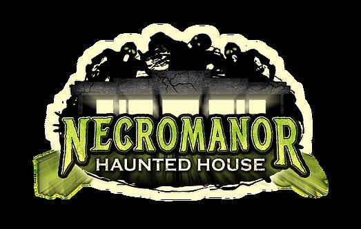 NecroManor Haunted House