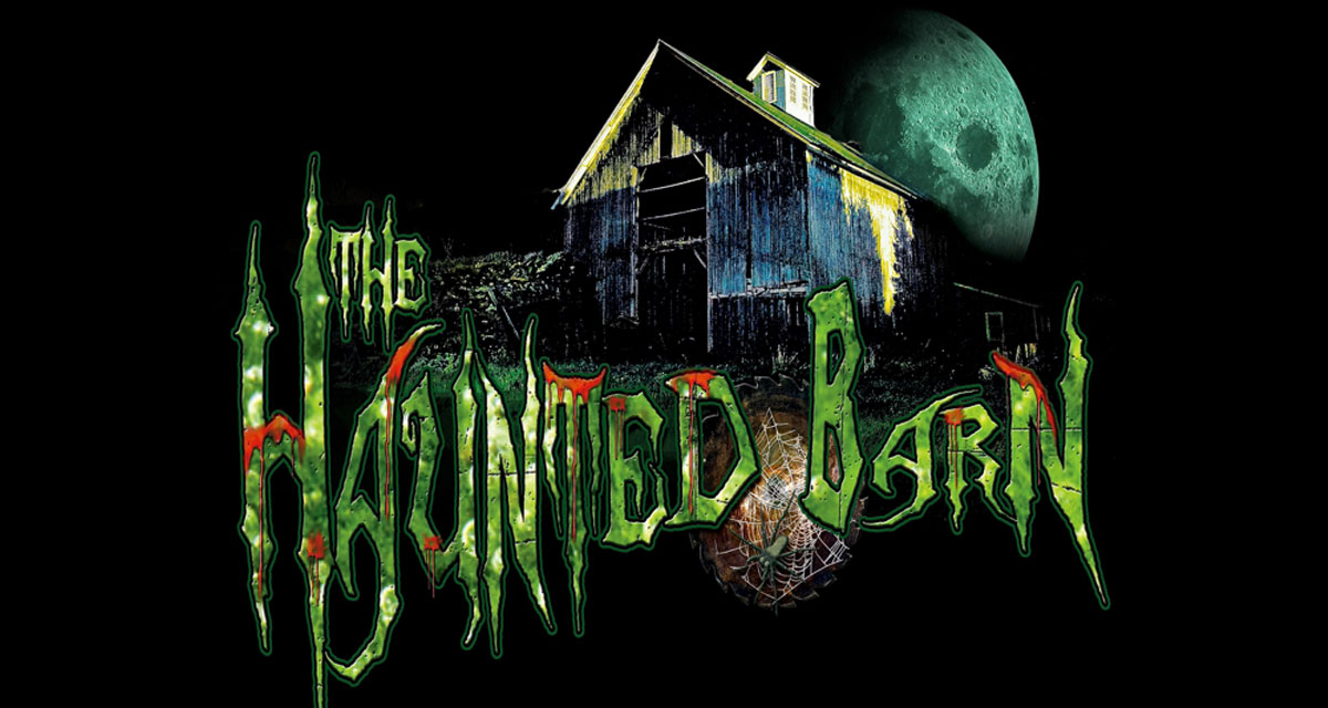 The Haunted Barn