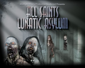 All Saints Lunatic Asylum