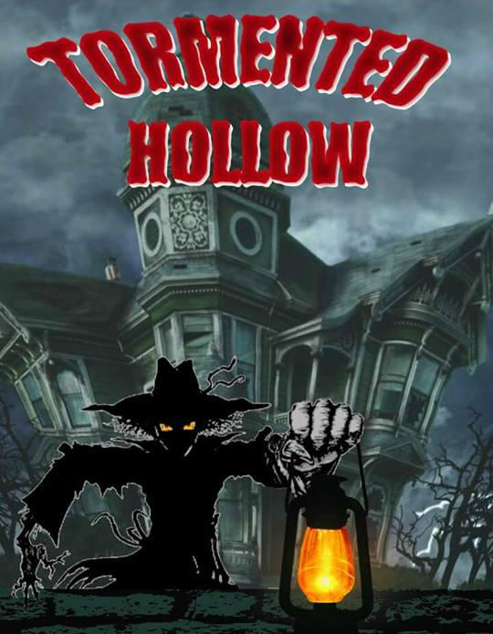 Tormented Hollow