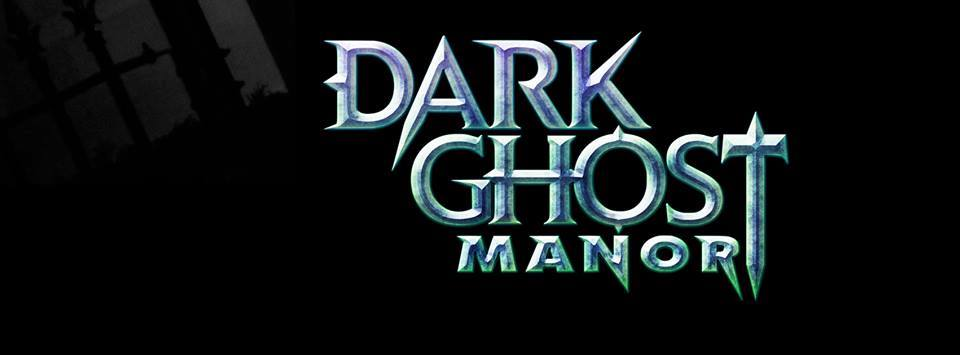 Dark Ghost Manor