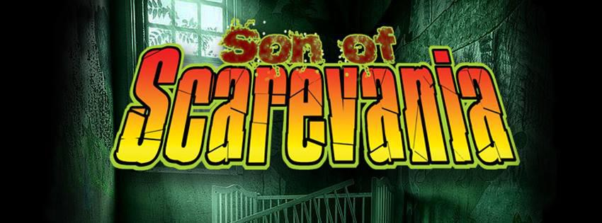 Son of Scarevania