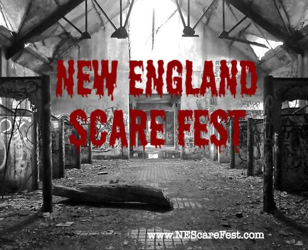 New England Scare Fest