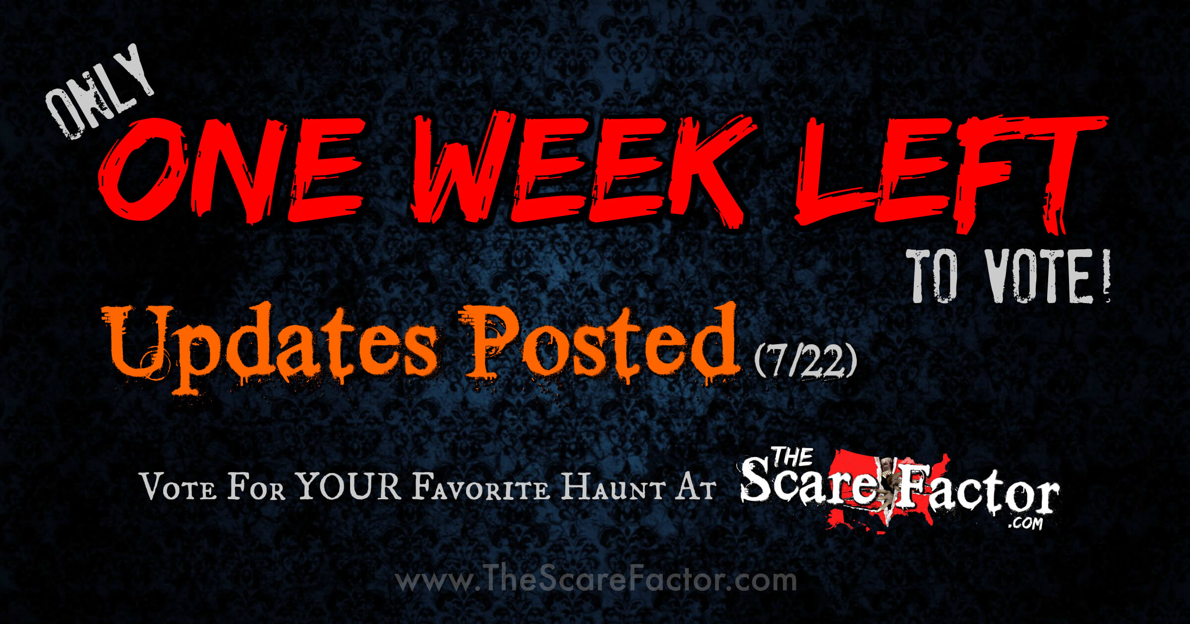 Haunt Blog - The Scare Factor Haunt Reviews and Directory