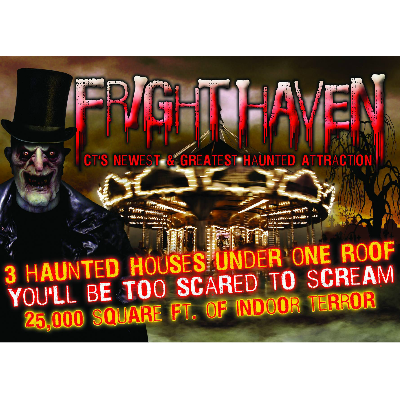 Fright Haven review