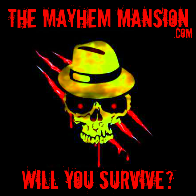 The Mayhem Mansion review