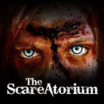 ScareATorium review