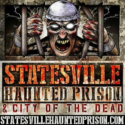 Statesville Haunted Prison review