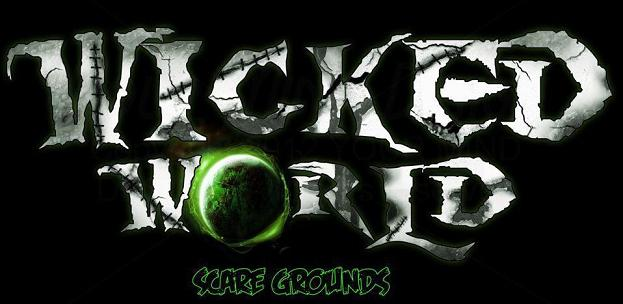 Wicked World Scare Grounds