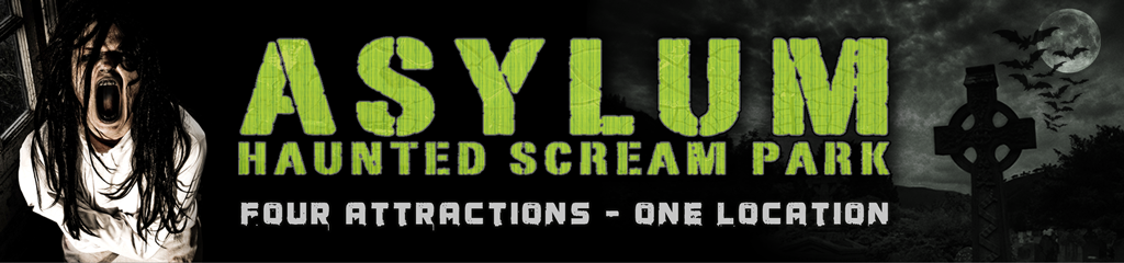 Asylum Haunted Scream Park