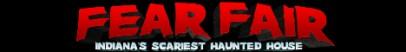 Fear Fair Haunted House