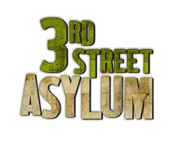 3rd Street Asylum