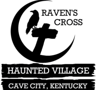 Ravens Cross Haunted Village