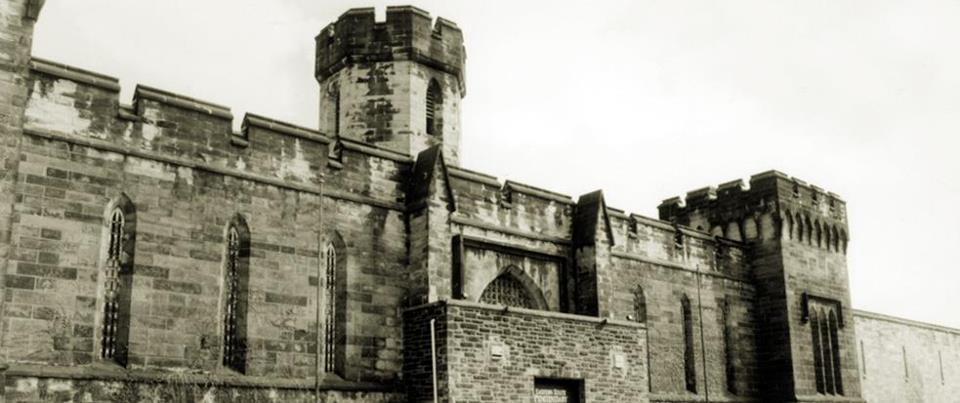 Eastern state penitentiary discount coupons