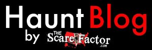 Haunt Blog The Scare Factor Black
