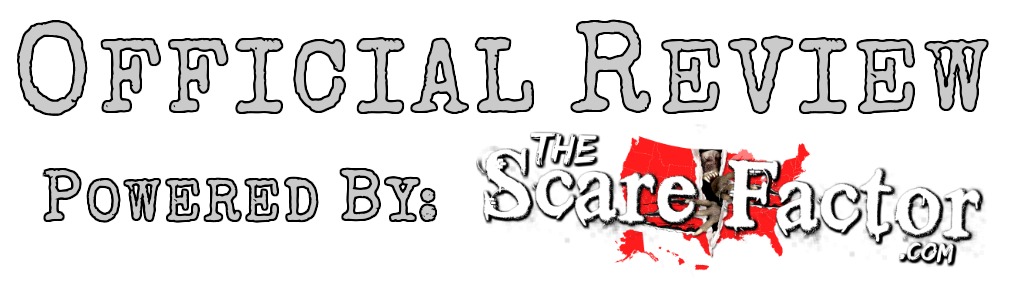 The Scare Factor Review