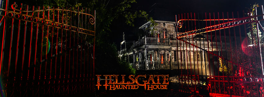 Money Back Haunts HellsGate Lockport IL