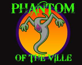 Phantom of the Ville