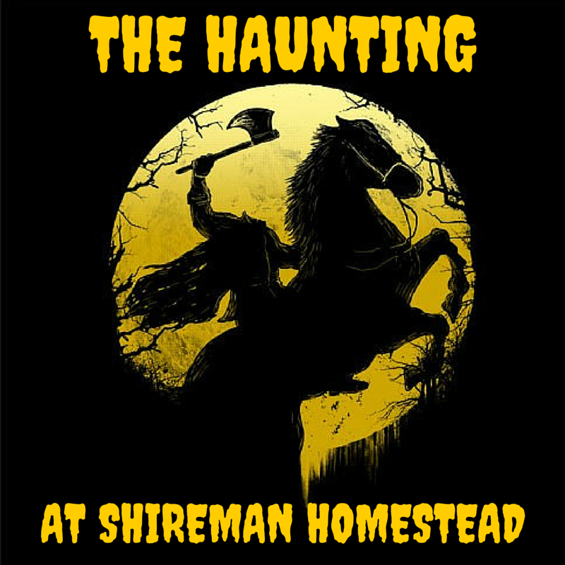 The Haunting at Shireman Homestead Review