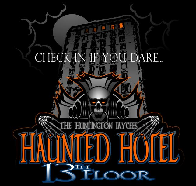 Haunted Hotel 13th Floor Review