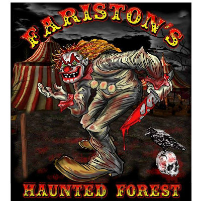 Faristons Haunted Forest Review