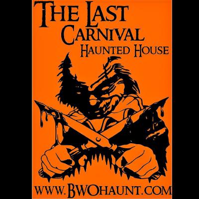 Backwoodz Oddities Haunted House Review