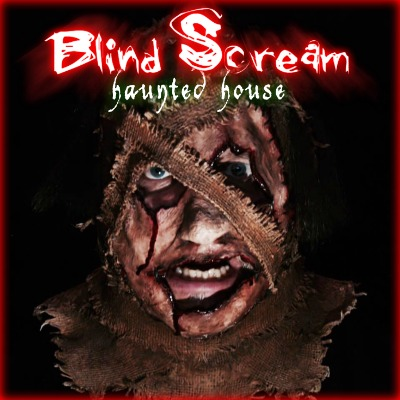 Blind Scream Haunted House Review