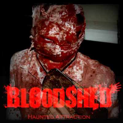 Bloodshed Haunted Attraction Review