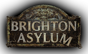 Top Haunted Houses Brighton Asylum