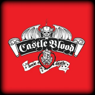 Top Haunted Houses Castle Blood
