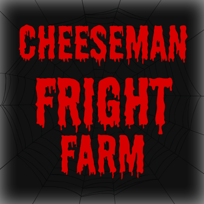 Cheeseman Fright Farm Review