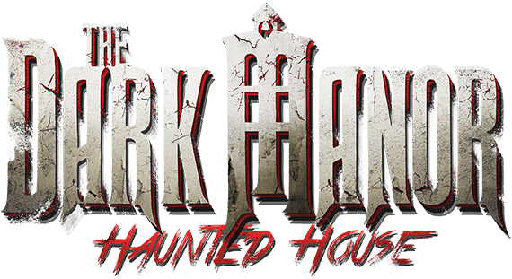 The Dark Manor Haunted House