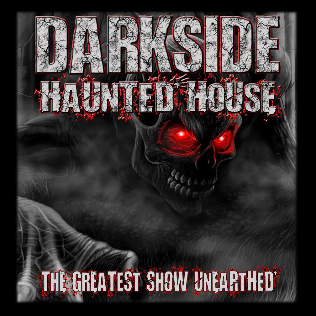 Darkside Haunted House Review