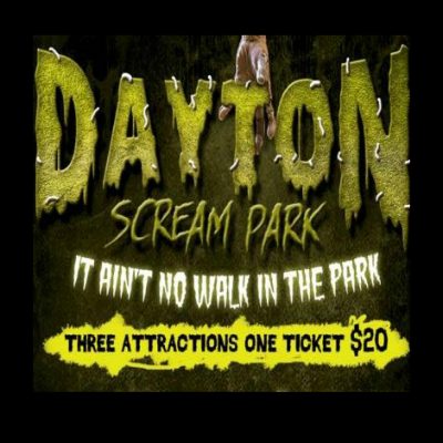 Dayton Scream Park Review