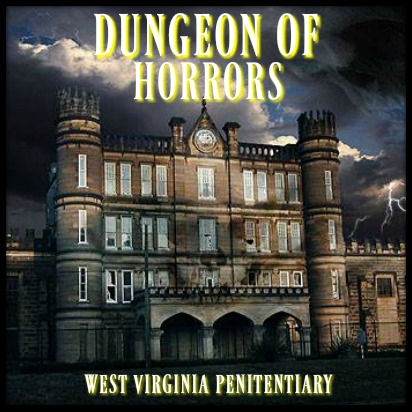 Dungeon of Horrors WV Review