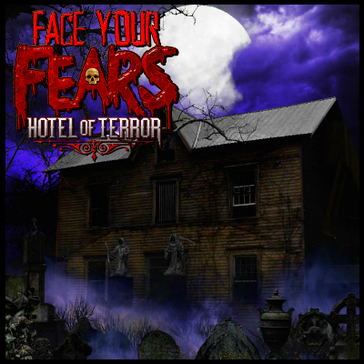 Face Your Fears Hotel of Terror Review
