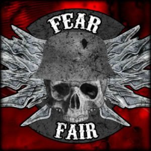 Fear Fair 2016 Review - The Scare Factor Haunt Reviews and