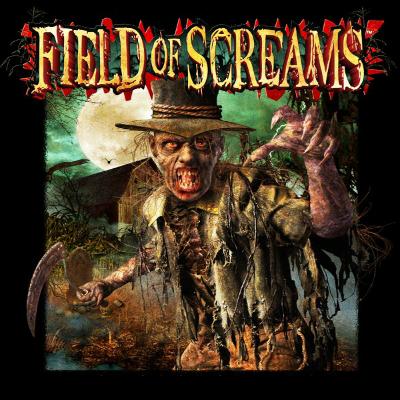 Top Pennsylvania Haunted Houses Field of Screams