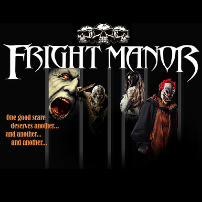 Fright Manor Review