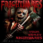 Frightmares IN Haunted Attraction